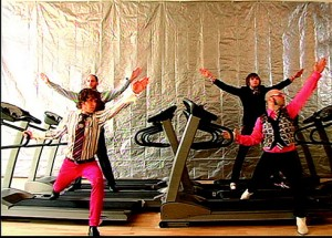 Ok Go 300x215 The Queens unemployment workout