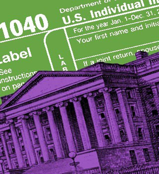 taxes2 The unemployed guide to taxes