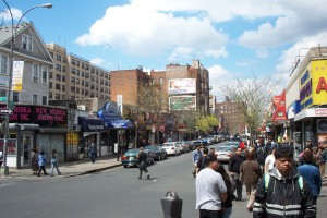 Jackson Heights 2 300x200 Ground Zero for the American Dream