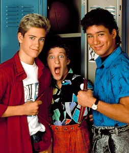 SavedByTheBell pic 253x300 High school reunions come and go, but Saved by the Bell is forever